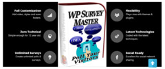 Thumbnail WP Survey Master